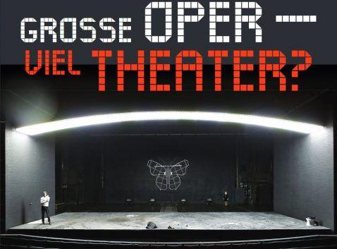 Schauspiel Frankfurt, Foto: Birgit Hupfeld