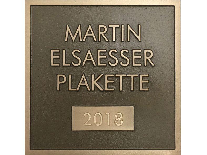 Architekt Hanau bund deutscher architekten preisträger martin elsaesser plakette