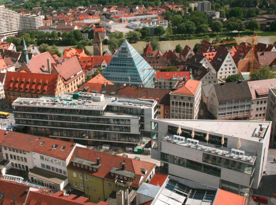 Zooey Braun, Stadt Ulm
