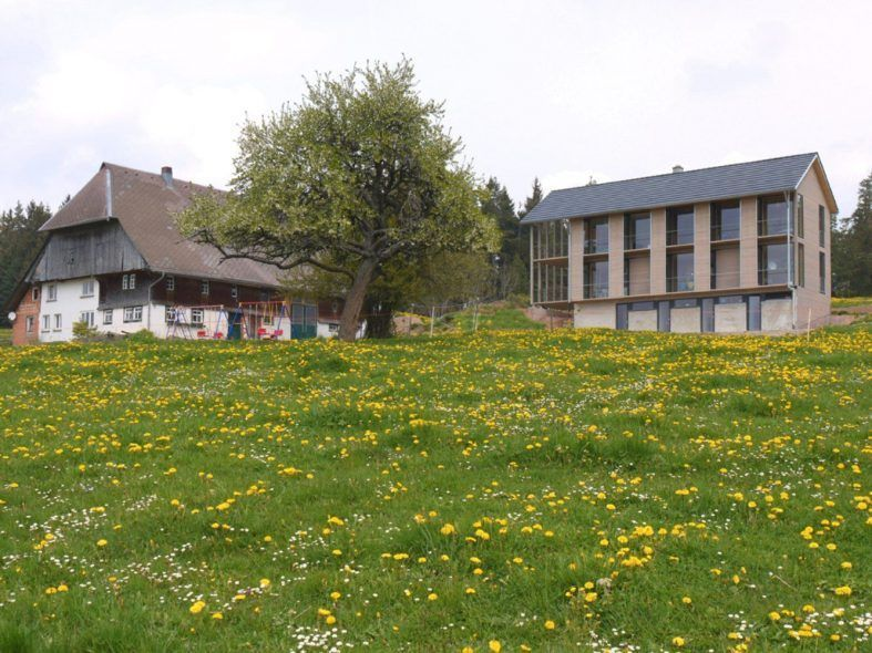 Thomas Riedel, Karlsruhe