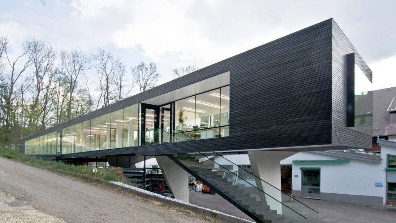 wps architekten