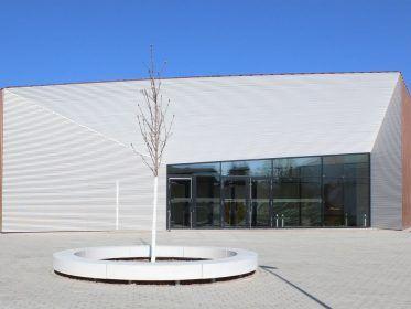 Muffler Architekten