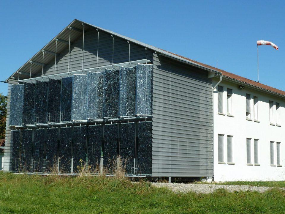 Achim Birnbaum Architektur Fotografie, Stuttgart