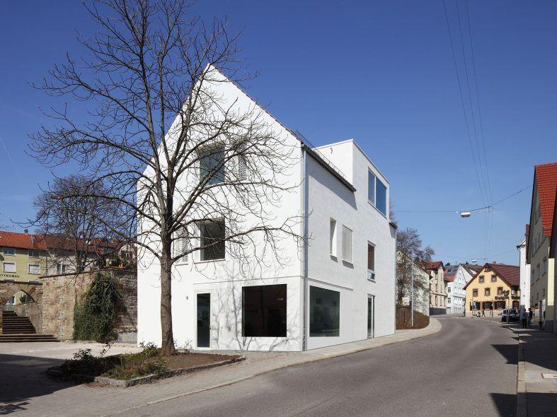 Antje Quiram, Stuttgart
