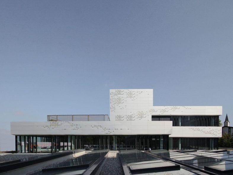 Markus Guhl für wulf architekten