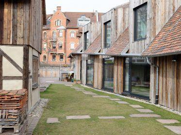 Langensteiner Bienhaus Architekten