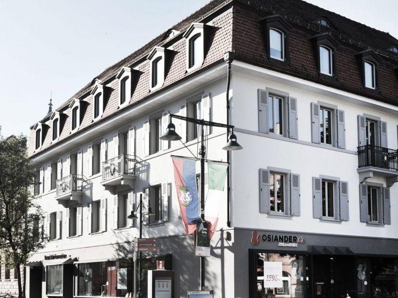 Würkert & Partner Architekten BDA dwb ( Detlef Würkert )
