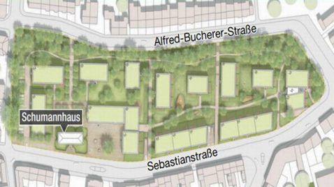 Konrath und Wennemar Architekten Düsseldorf