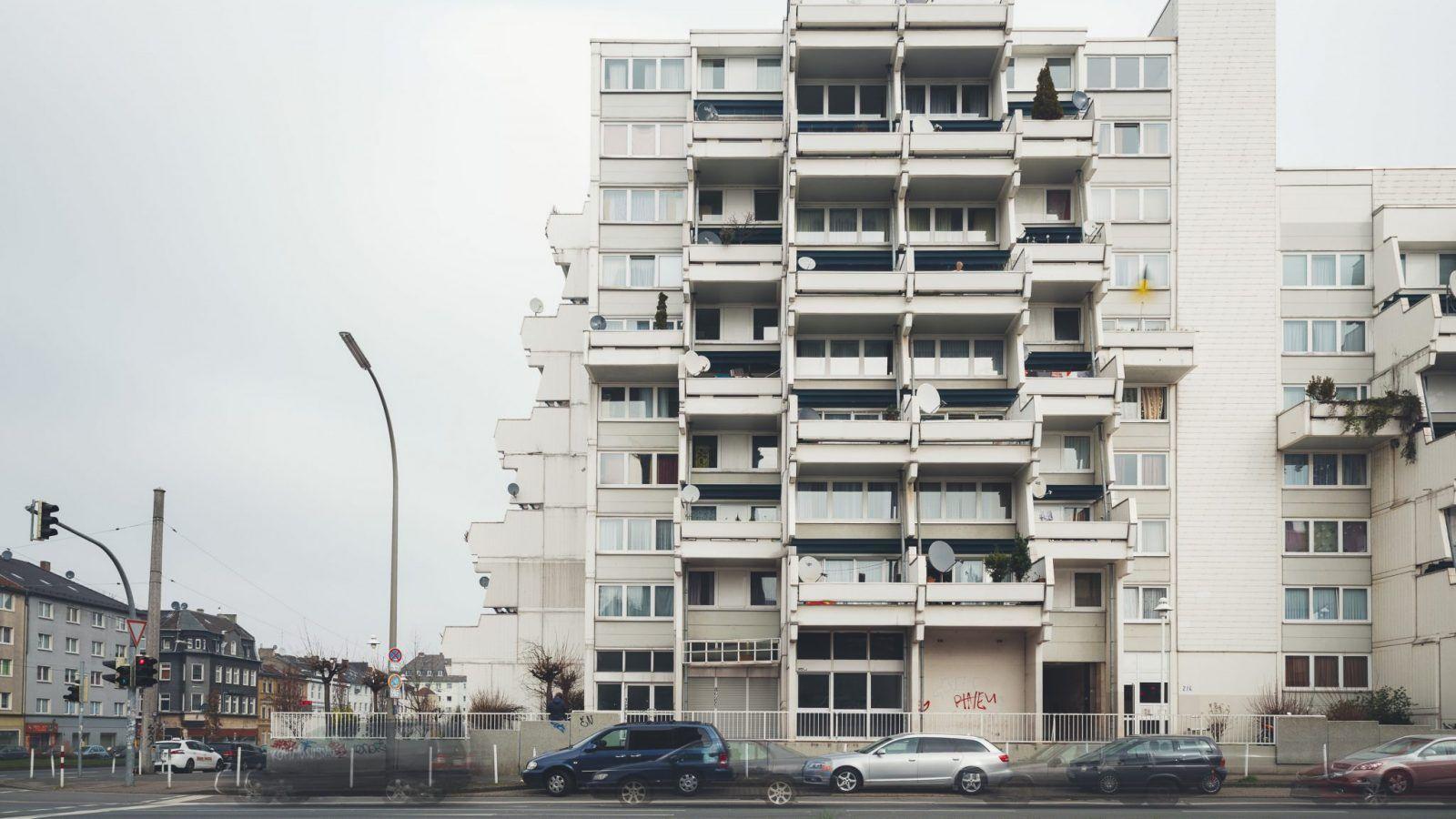 Klettergerüst Ne Demek : Bund deutscher architekten
