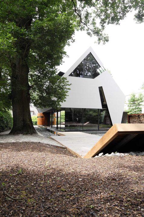 Foto: gronych + dollega architekten