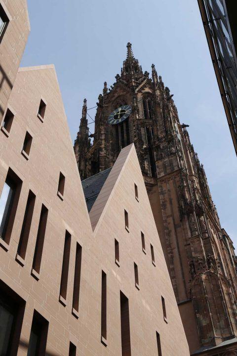 Foto: Uwe Dettmar, Frankfurt am Main