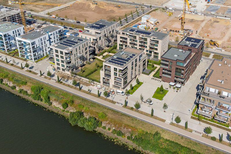 GEWOBA AG Wohnen und Bauen
