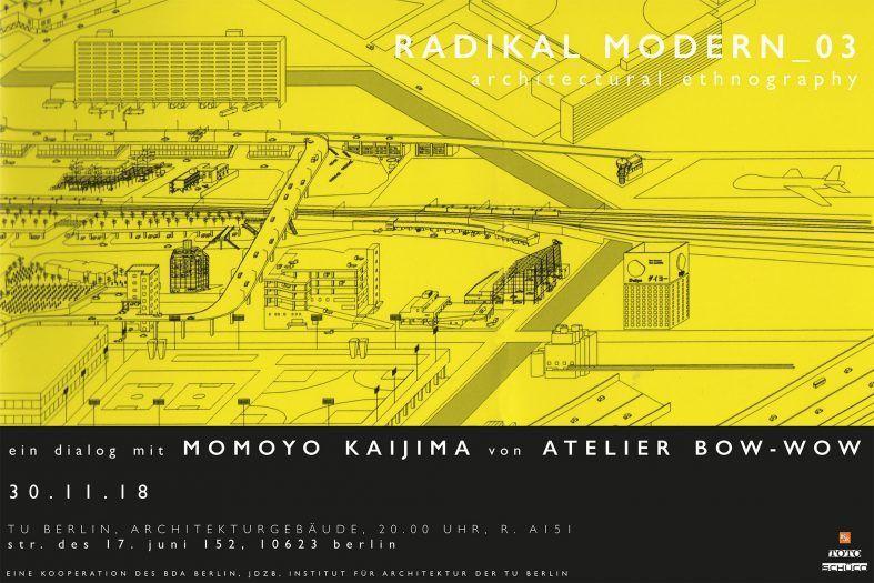 Atelier Bow-Wow/Heike Hanada