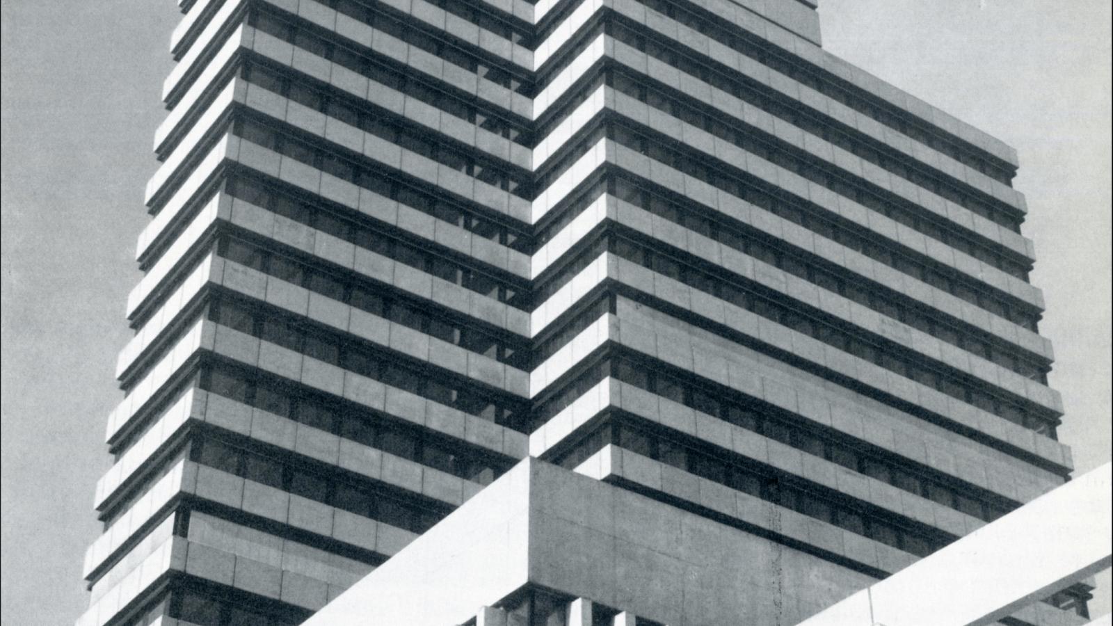 Bund Deutscher Architekten