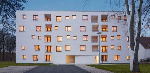 Braunger Wörtz Architekten