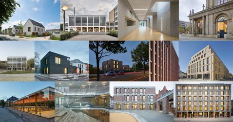 Collage: BDA Hannover