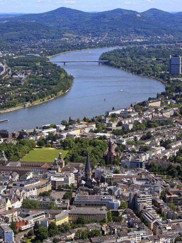 Presseamt Bundesstadt Bonn