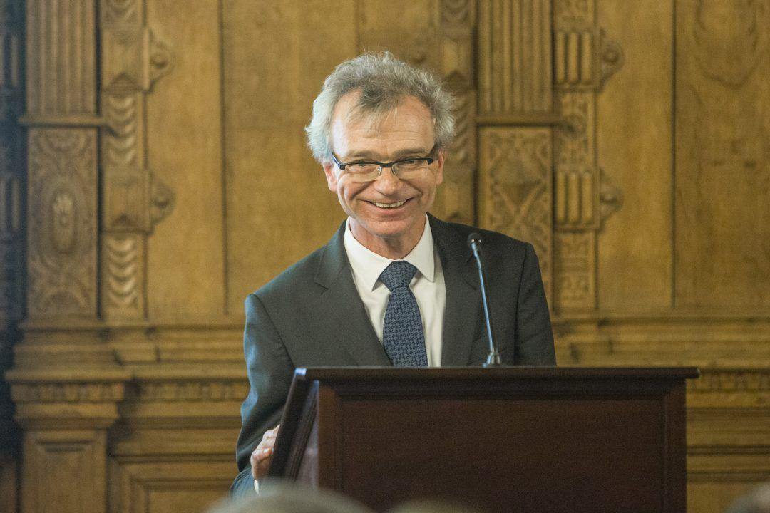 Nikolai Wolff