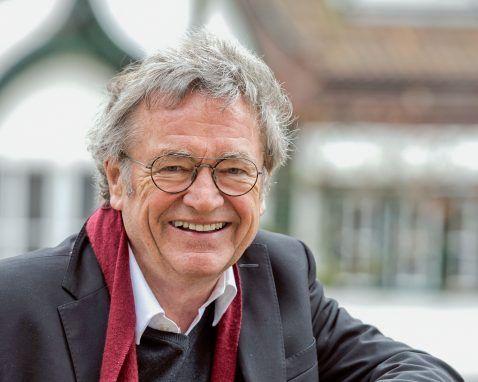Klaus Mai