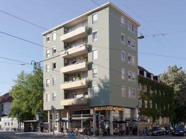 Regina Recht, München