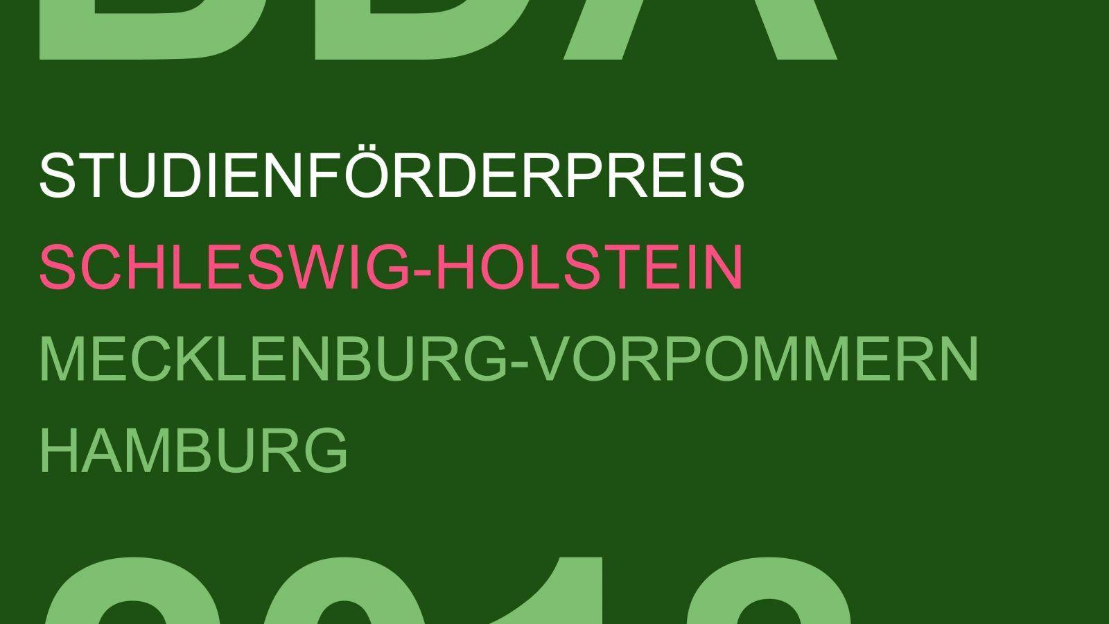 c551051981d4e4 Ausstellung zum BDA Studienförderpreis in der Muthesius Kunsthochschule