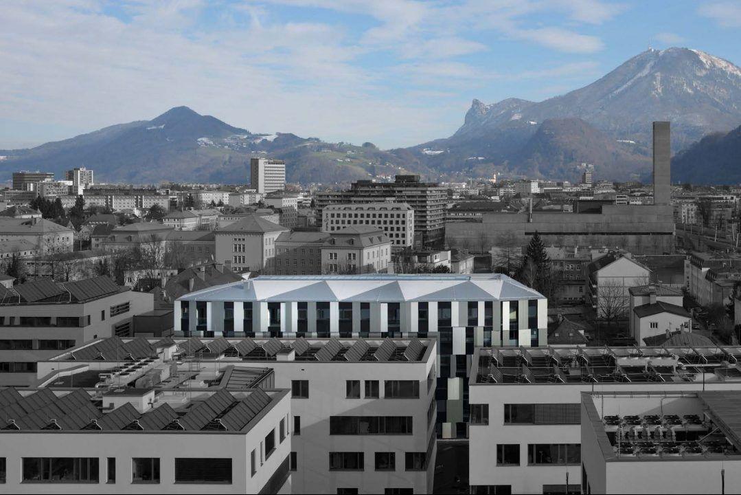 Boris Podrecca Architekten