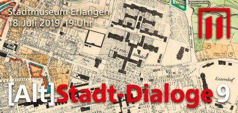 Stadtarchiv Erlangen Vl.E.a.77