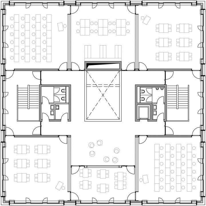 Schulze Pampus Architekten BDA