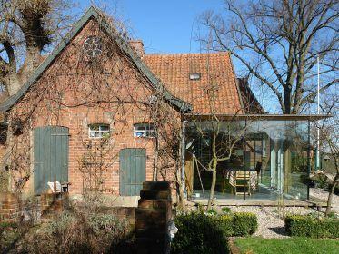 Bild: Architekten BDA Schlossmacher + Jungk, Schwinkenrade