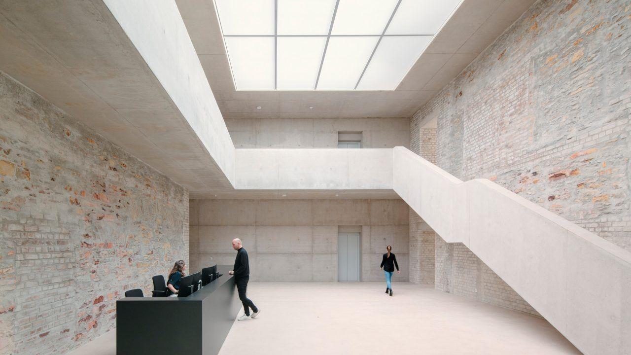 Bund Deutscher Architekten » Jacoby Studios, Paderborn